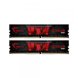 RAM GSKILL DDR4 32GB (2X16) 3200MHz AEGIS