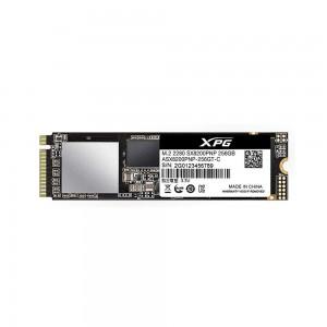 SSD M.2 ADATA XPG SX8200 PRO 256GB NVMe PCIe