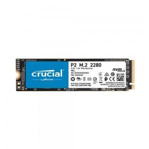 SSD M.2 CRUCIAL 1TB P2 NVMe PCIe