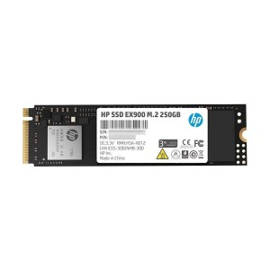 SSD M.2 HP EX900 250GB PCIe MVMe