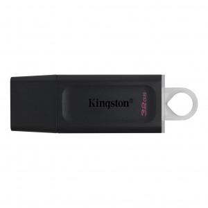 USB RAM KINGSTON 32GB DT EXODIA USB 3.0