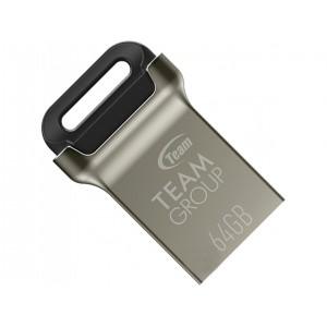 USB RAM TEAM 64GB C162 USB 3.0 METAL