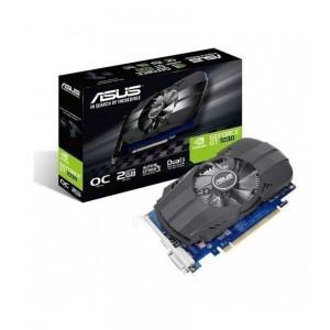 VGA ASUS GT1030 2GB DDR5 PHOENIX O2G