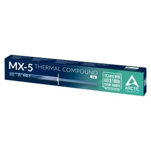 COOLING PASTE ARCTIC COOLING MX-5 2gr