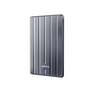 EXT HDD ADATA 1TB HC660 TITAN 2.5'' USB 3.1 GREY