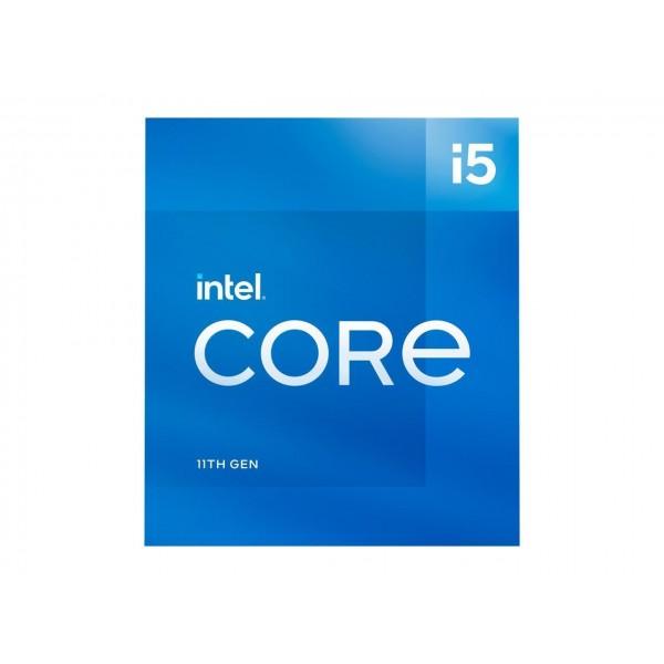 CPU INTEL CORE I5-11400 2.6GHz s1200 (6C/12T)