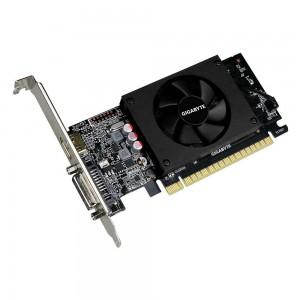 VGA GIGABYTE GT 710 1GB D5 1GL LP 2.0