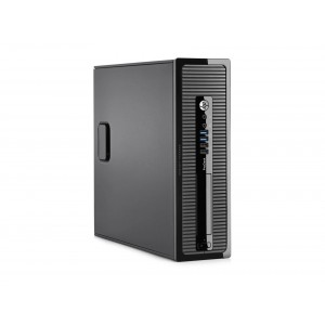 RF SET HP 400 G1 SFF I3-4130 4G/500G/DVD COA