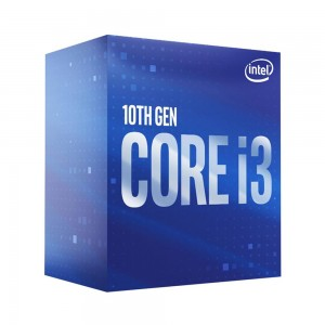 CPU INTEL CORE i3-10105 3.7GHz
