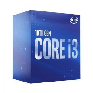 CPU INTEL CORE i3-10105 3.7GHz s1200 BOX