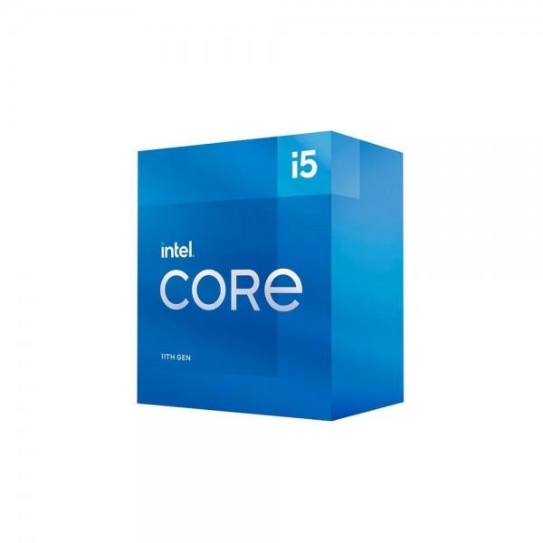 CPU INTEL CORE i5-11600 2.8GHz s1200 BOX