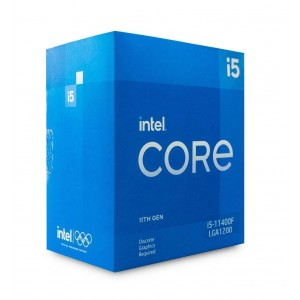 CPU INTEL CORE i5-11400F 2.6GHz s1200