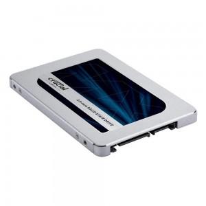 SSD CRUCIAL MX500 500GB 2.5'' SATA3