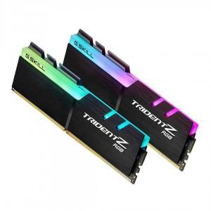 RAM GSKILL DDR4 32GB (2X16) 3200MHz TRIDENT-Z RGB
