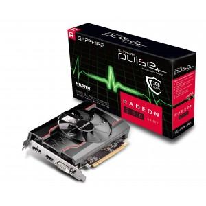 VGA SAPPHIRE PULSE RADEON RX550 2GB DDR5