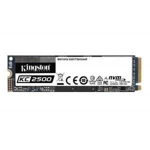 SSD M.2 KINGSTON KC2500 500GB PCIe NVMe
