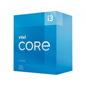 CPU INTEL CORE I3-10105F 3.7GHz s1200 BOX
