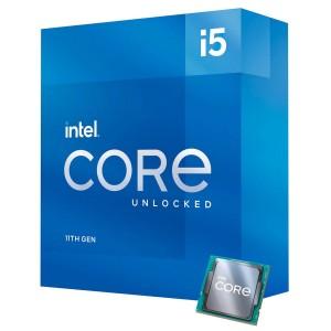 CPU INTEL CORE I5-11600K 3.9GHz s1200 BOX