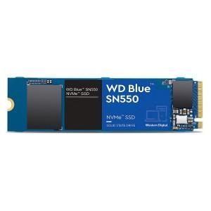 SSD M.2 WD BLUE SN550 1TB NVMe PCIe