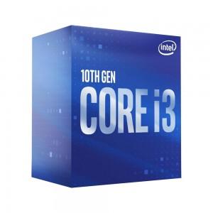 CPU INTEL CORE i3-10320 3.8GHz s1200 BOX