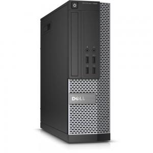 RF SET DELL 7020 SFF I5-4590 4G/500G RW COA