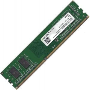 RAM MUSHKIN DDR3 4GB 1600MHz
