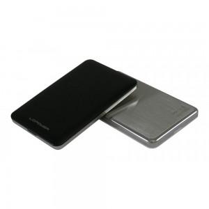 EX CASE HDD LC POWER 2.5'' 25U3-7B USB3