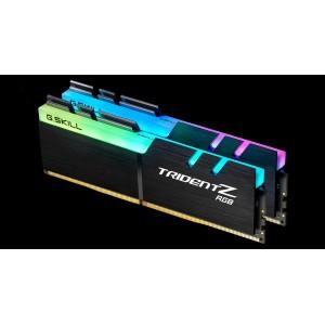 RAM GSKILL DDR4 16GB (2X8) 3200Mhz TRIDENT Z RGB