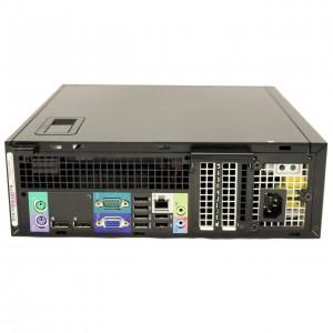 RF SET DELL 9020 I7-4770 SFF 4G/500G/RW/ COA Q1